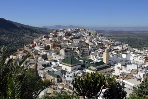 Moulay Idris