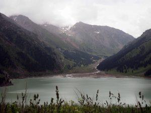 Großer Almatiner See