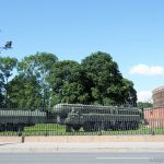 Artilleriemuseum - was hier so alles steht